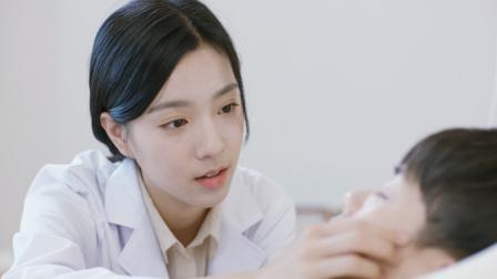 《我的刺猬女孩》:第24集预告:吴景昊逆时奔跑却遭遇车祸,刺猬CP十年羁绊何去何从