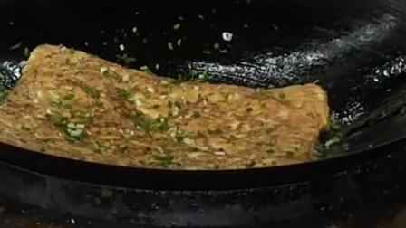 湖北卤菜馆,打赤膊老汉卖街坊的美味,你一定吃过的家常菜