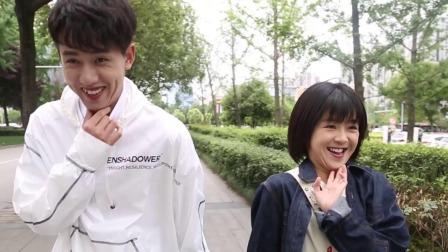 全世界最好的你 吃饭夫妇飙东北话,吃瓜网友表示:偶像包袱不要了咩?