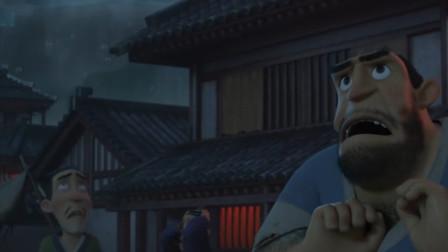 2019年内地电影票房总榜出炉,中国电影终于雄起了