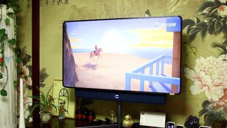 """谁说电视只能横着看?TCL·XESS旋转智屏就要你""""横竖都好看"""""""