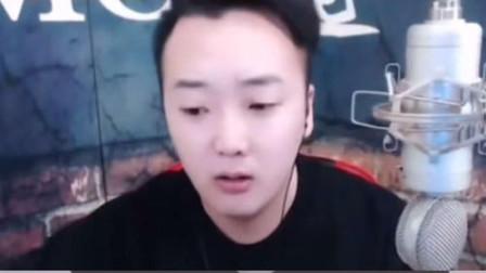 杨坤diss喊麦神曲《惊雷》,没想到遭原唱怒怼,它比你任何一首歌都火!