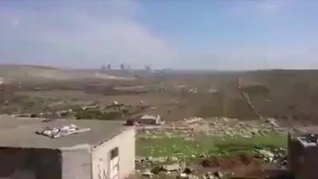 俄罗斯和叙利亚出动苏-22M4和苏-24M2战机,轰炸土耳其观察哨至12死