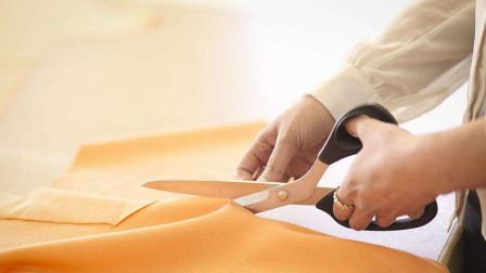 30年老裁缝教你10分钟绘制一条短裤裁剪图,看这里,简单易懂好学
