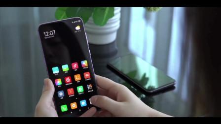 2020年屏下摄像头手机谁将首发,小米华为OPPO vivo加速开发力争