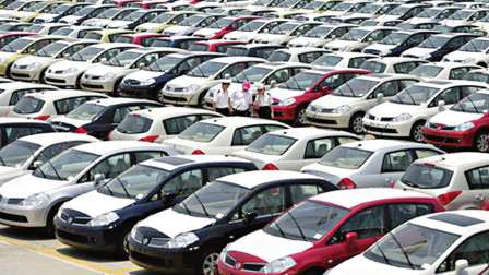 汽车市场整体下滑!唯独这个品牌,越卖越好?