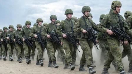 历史的印记 此国军队只有500多人,派出44人跟中国开战