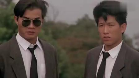 龙之争霸:陈勋奇从荷兰带回来的兄弟们全被了,气得他情绪