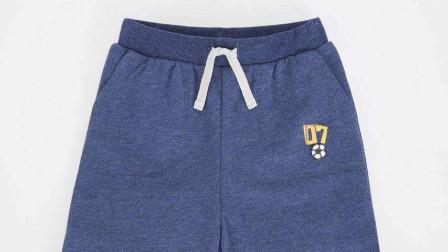 零基础教学:教你绘制一款简单的松紧短裤裁剪图,20分钟就能学会