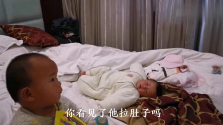 河南:孩子奶粉喝完了,孩子爸爸给就老五换奶粉了喝了,对孩子有影响吗