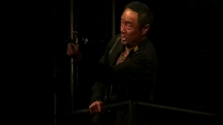 比金子还珍贵的戏剧男高音的魅力!浙江音乐学院声歌系教授陶维龙演出威尔第歌剧《奥泰罗》的高光时刻(威尔第歌剧OTELLO精彩集锦)