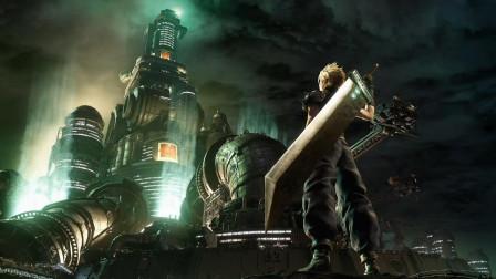 【肯尼】直播回顾 最终幻想7重制版 Day7 P2