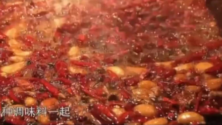 舌尖上的中国:重庆麻辣火锅,没有人不爱它的!