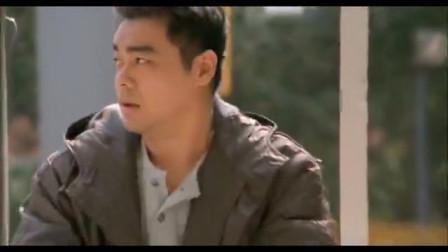 无味神探:刘镇海进行恢复训练,望着妻子来回