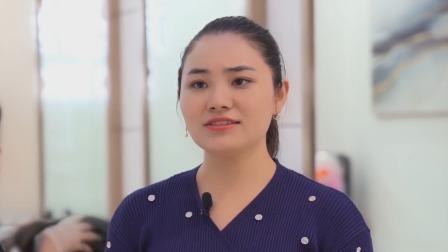 她创生活:朱林禾羽告诉你中西方内衣发展史 20200424