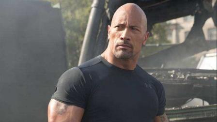 肌肉硬汉强势来袭,也许是美国演员中演戏最壮的,不接受反驳