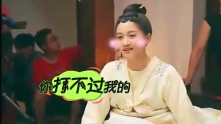 花絮:关晓彤宋威龙一直笑场在片场也是很欢乐,看着都过瘾