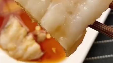白灼龙利鱼,孩子再也不用担心吃到刺了,太好吃了😋