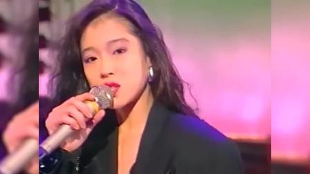 玉置浩二唯一甘愿为之伴奏的昭和歌姬,中森明菜梦幻共演畅销神曲!