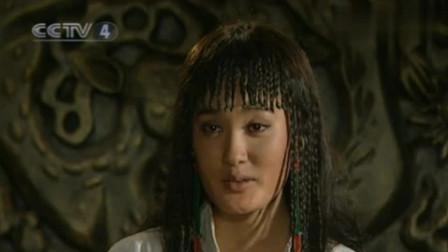成吉思汗:也速干为了铁木真放了她,愿意把地位让给也遂