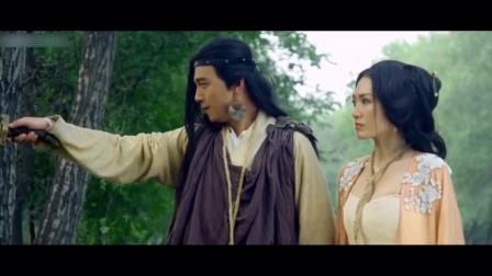 大月国王子乌力罕逃到狄道避难, 遭到叔叔葛格尔派人!