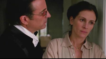 十二罗汉:债主找上门,跟妻子要钱,丈夫却已经乘车逃跑了