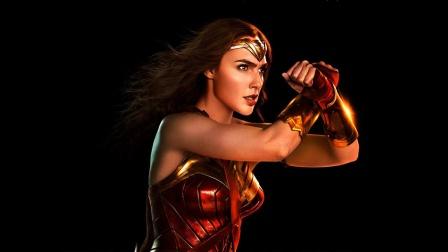 【DC正义联盟】悲燃向混剪 我的世界我做主