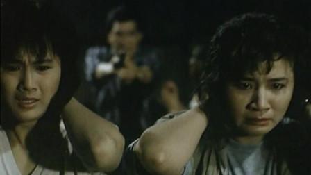 这是一部被低估的香港警匪片,柏安妮演技炸裂,吴君如被比下去了