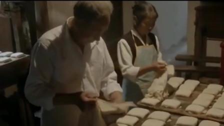 舌尖上的中国:看着口水流的干子烧肉