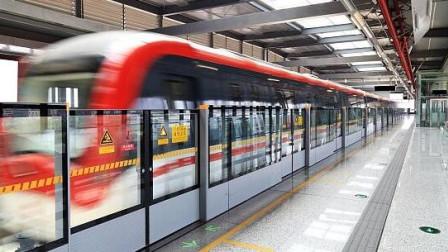 刚刚,地铁5号线后通段、16号线开通,杭州地铁真正成网!