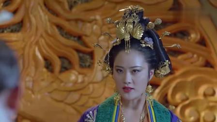 屏里狐10:雪景回到过去,发现父亲竟是被皇后娘娘逼的!