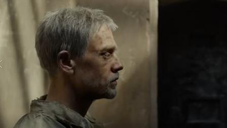 巴比龙:老哥二次逃狱熬过五年禁闭,出来后头发花白变老头
