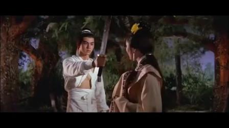 《独臂刀王》:最毒妇人心,你不忍我,我必让你惨,其中的男主你能认出来吗?