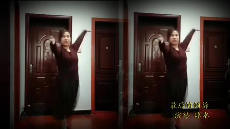 抒情优美的舞蹈《最后的倾诉》