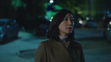 韩剧夫妻的世界:金喜爱为离婚搜集出轨确凿证据,亲眼见证二人的苟且?