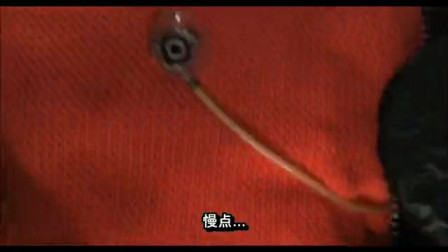 无味神探:刘镇海受伤进医院,妻子在外等候