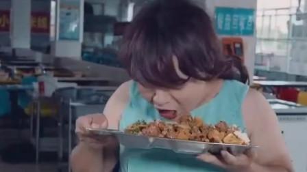 陈翔六点半:猪小明:把我肚子搞大点,多来点肉,谢谢