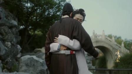 清平乐:小娇妻养成记,赵祯从小养大的娃娃娶到手,五字情话太感人