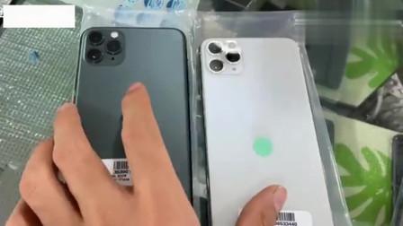 华强北:华强北苹果xsmax档口报价3500元小伙看了看果断走人,为何?