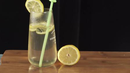 一杯蜂蜜柠檬水秒杀各种排毒养颜法,既能美白又能减肥!