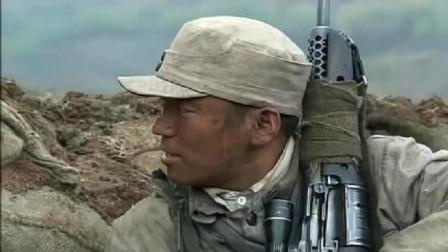 顺溜百发百中,伪军人多势众装备精良,竟被一个排的兵力打怕了