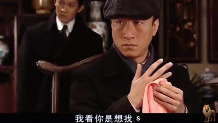 孙红雷太霸气,独自一人单挑上海滩十三太保,毫不怯场!