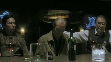 《黑社会2》粤语:串爆,我不是针对你占米仔,他身边有卧底