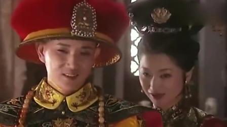 康熙王朝:赫舍里巧用苦肉计,把康熙骗得一愣一愣的!