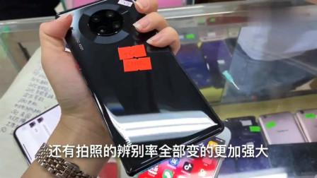 最受欢迎的三台手机,在华强北二手手机市场火爆了,看着都心动!