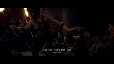 鬼吹灯:知青学生跑日军旧基地砸石像,怎料日本兵全复活,惨了