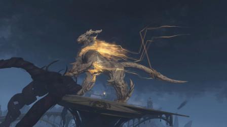 【冬瓜解说】《古剑奇谭3》全剧情娱乐流程解说27-大妖北洛