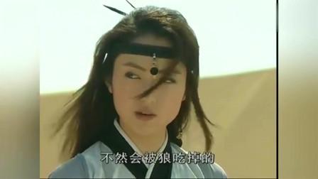 雪花女神龙:赛华佗曾经救的人,是个败类,他便亲手废了他的武功