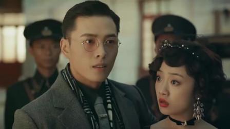 霸道总裁看上上海女明星,不料守得云开见月明沈听白曲曼婷!