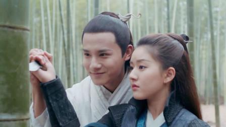 三千鸦杀:赵露思实现帝女复仇计划,云川夫妇结局虐心,看着依旧甜